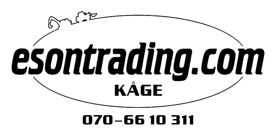 Eson Trading Logo