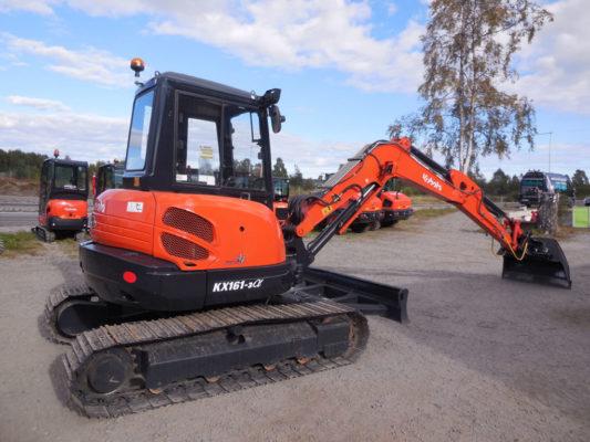 KX161 3a 2007 nr. 76532