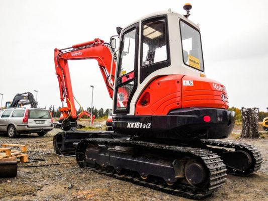 KX161 3a 2010 Nr. 78852