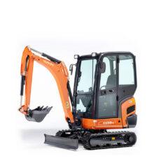 KX019-4 (1,9 ton)