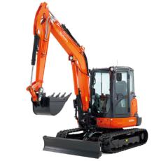 KX057-4 (5,6 ton)